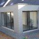 Extension parpaing de 19.55 m² à Nantes (Loire Atlantique, 44)