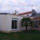 Extension parpaing de 29.4 m² à La Roche sur Yon (Vendée, 85)