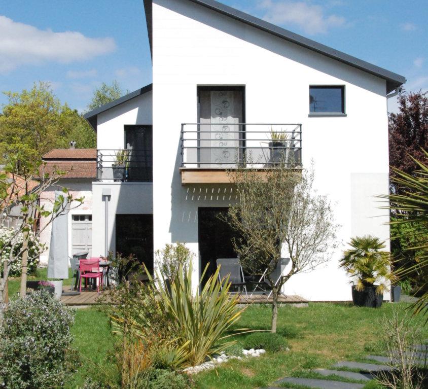 Maison bois de 125 m² à La Baule (Loire Atlantique, 44)