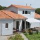 Maison bois de 135 m² à Mouilleron le Captif (Vendée, 85)