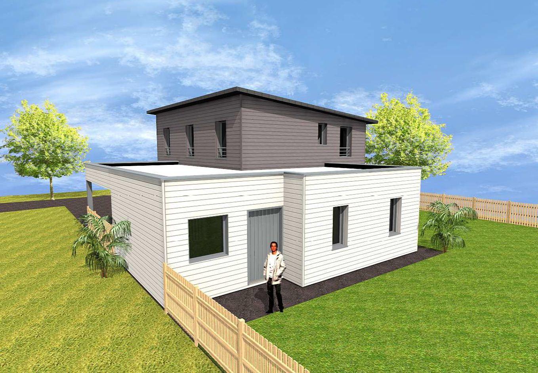 maison bois loire awesome maison bois en loire atlantique maisons for meilleur maison with. Black Bedroom Furniture Sets. Home Design Ideas