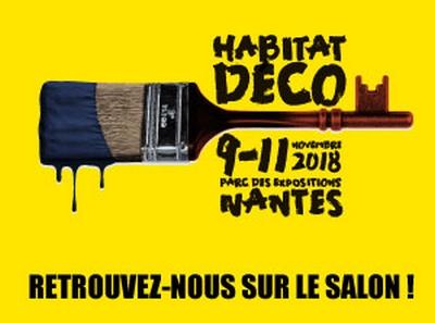 Salon Habitat Déco 2018